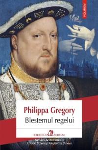 Cover Blestemul regelui