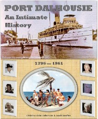 Cover Port Dalhousie: An Intimate History