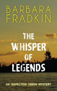 Cover The Whisper of Legends