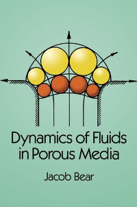 Cover Dynamics of Fluids in Porous Media