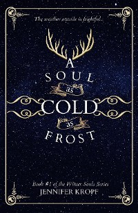 Cover A Soul as Cold as Frost