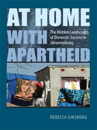 Cover At Home with Apartheid