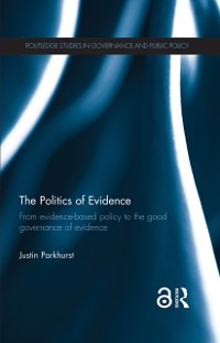 Cover Politics of Evidence
