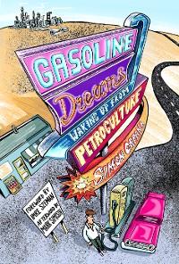 Cover Gasoline Dreams