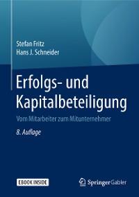 Cover Erfolgs- und Kapitalbeteiligung