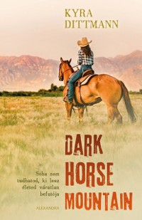 Cover Dark Horse Mountain