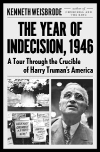 Cover Year of Indecision, 1946