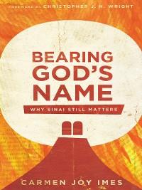 Cover Bearing God's Name