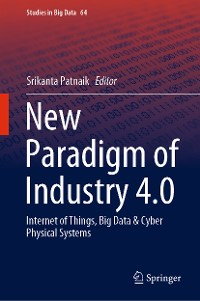 Cover New Paradigm of Industry 4.0