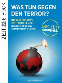 Cover Was tun gegen den Terror?