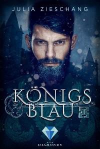 Cover Königsblau