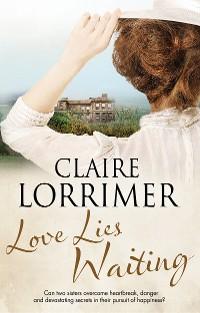 Cover Love Lies Waiting