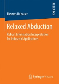 Cover Relaxed Abduction