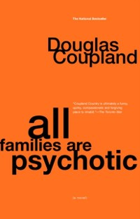 Cover All Families are Psychotic
