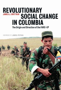 Cover Revolutionary Social Change in Colombia
