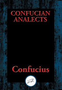 Cover Confucian Analects