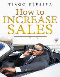Cover How to Increase Sales