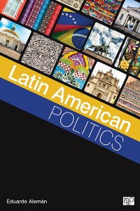 Cover Latin American Politics