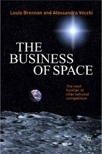 Cover The Business of Space