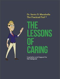 Cover The Lessons of Caring