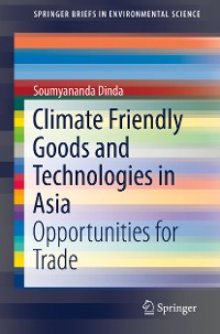 Cover Climate Friendly Goods and Technologies in Asia