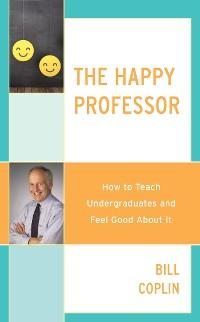 Cover The Happy Professor