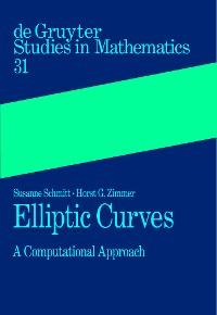 Cover Elliptic Curves