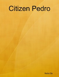 Cover Citizen Pedro
