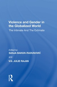 Cover Violence and Gender in the Globalized World