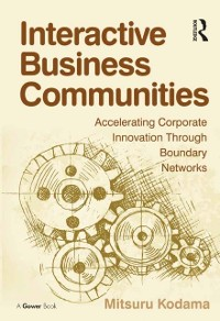 Cover Interactive Business Communities