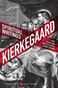 Cover Spiritual Writings