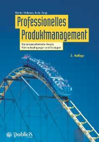 Cover Professionelles Produktmanagement