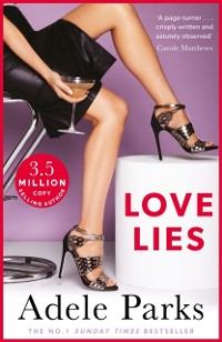 Cover Love Lies