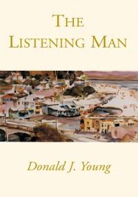 Cover Listening Man