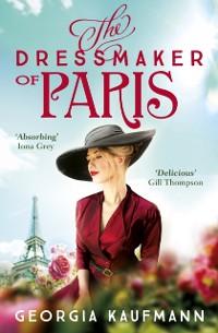 Cover Dressmaker of Paris