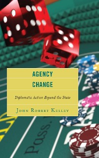 Cover Agency Change