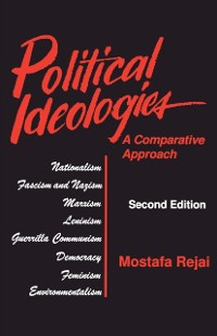 Cover Political Ideologies: A Comparative Approach
