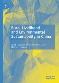 Cover Rural Livelihood and Environmental Sustainability in China