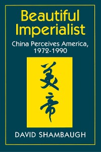 Cover Beautiful Imperialist