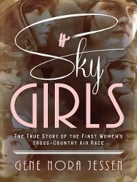 Cover Sky Girls