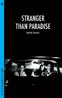 Cover Stranger Than Paradise