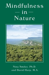 Cover Mindfulness in Nature