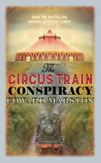 Cover The Circus Train Conspiracy
