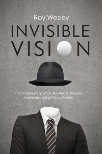 Cover Invisible Vision