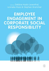 Cover Employee Engagement in Corporate Social Responsibility