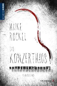 Cover Das Konzerthaus