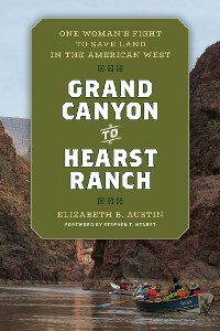 Cover Grand Canyon to Hearst Ranch