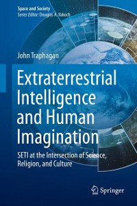 Cover Extraterrestrial Intelligence and Human Imagination