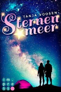 Cover Sternenmeer