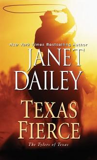 Cover Texas Fierce